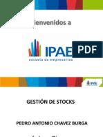 Logistica Integral Ipae3