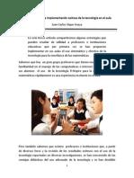Estrategia Estrategia_para_la_implementacion_de_la_con_observaciones.Para La Implementacion de La Tecnologia Con Observaciones