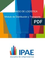 Sesion 5 - Estructura de Costos - Optimizacion y Rutas - LAGH