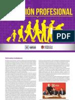 Catalogo de Formacion Profesional