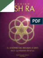 Código Ashra