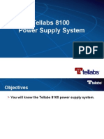 K05 Power Supply System