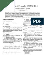 Paper Format ICONIC PPI Jerman