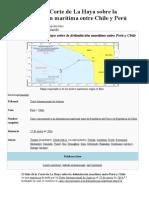 Fallo de la Corte de La Haya sobre la delimitación marítima entre Chile y Perú.docx