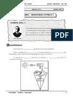 Guía Nº 2 - La Tierra - Geodinámica Interna I