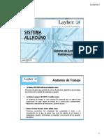 Sistema Allround - Andamios Layher