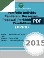 Profil PPPB