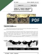 Guía Nº 7 - Hidrósfera II - Relieve Submarino y Relieve Del