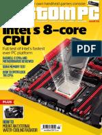 Custom PC (UK) - November 2014