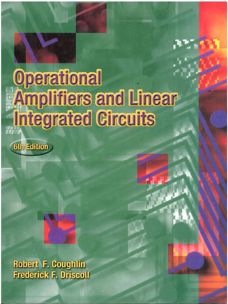 Opamp N Linear Ic By Coughlin Operational Amplifier How To Build Op Amp Booster Designs Pdf