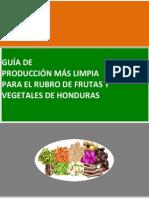 Guia de P Mas L de Frutas y Vegetales