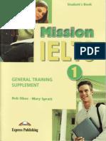 Mission General SB
