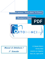 Libro Ortodoncia _manual