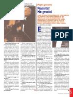 """Intervista al musicista Stefano Ligoratti - per la rubrica """"La meglio gioventù"""""""