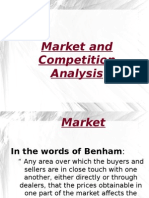 Market Analysis 24-1-09