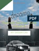 my dreams   11