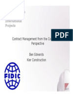 FIDIC Contracts - A Contractors View Ben Edwards.pdf