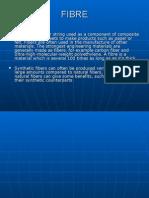 FIBRE (Power Point) - Copy