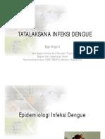 Tatalaksana Dengue Anak Editfeb2015 Ea