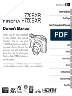Finepix f770exr f750exr Manual 01
