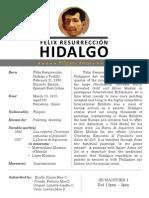Felix Resurreccion Hidalgo