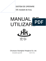1.User Manual of Driller Operation System of ZJ50DBS Drilling Rig.en.Ro