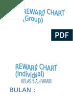 Reward Chart Group