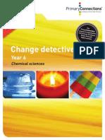 change detectives comp
