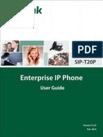 Yealink_SIP-T20P & SIP-T20_User_Guide_V72_25.pdf
