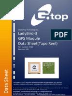 GlobalTop-LadyBird-3(PA6C)-Datasheet-V0E(TapeReel) (1)