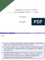 P1 Intro Java2h