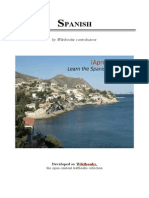 2099714 Learn Spanish