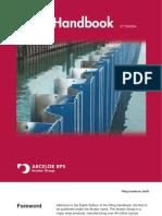 ARCELOR Piling Handbook
