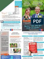 10 bonnes raisons de voter Boyer & Echaroux