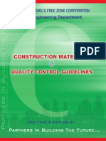 Construction Materials E-Book