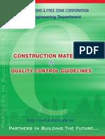 Construction Materials E-Book