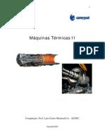 Maquinas Termicas II
