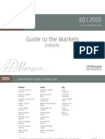 Guide to the Markets Quarterly [MKR] [LU_EN]