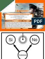24 Circuiti Radiestesici Arcieri Bertoldini Volume 1