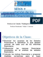 Analisis e Interpretacion de los Estados Financieros-Clase 3.ppt