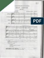 10-Sicut Cervus - Giovani Da Palestrina