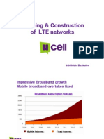 Planning & Construction of LTE Networks_uCell_8
