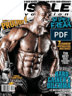 Muscle.evolution March.april.2015 XBOOKS