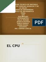 Diapositivas de Informatica....