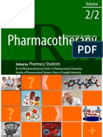Survival Guide on Pharmacotherapy Vol. 2