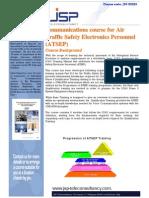 Atsep Training Course 2013