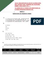 Autoevaluación Unité 5 Paola Merlo Corregido