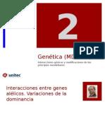 Tema 2 Genomas Descriptiva