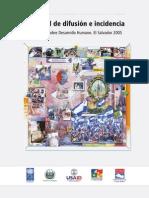 Las Migraciones y El Nuevo Nosotros Manual de Difusion e Incidencia