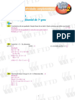 130215498 Funcao 1º Grau Exercicios Resolvidos PDF